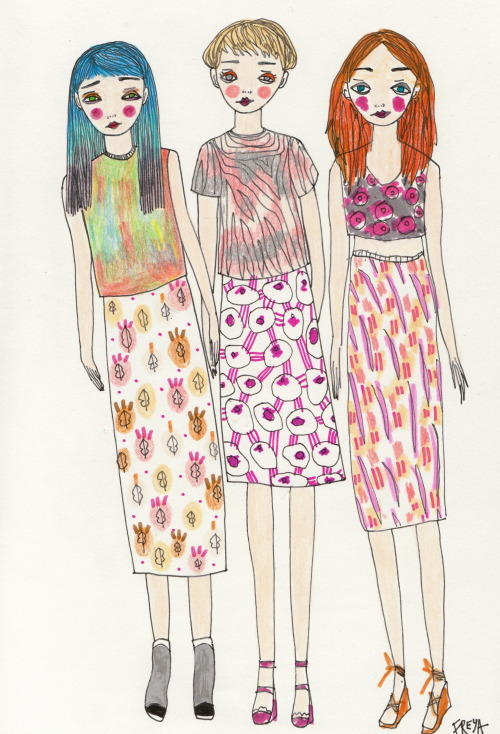 blissily:  the one on the far right looks like meeee