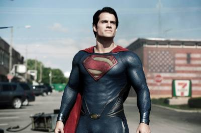 manofsteel:  What makes the Man of Steel stand out from other superheroes?