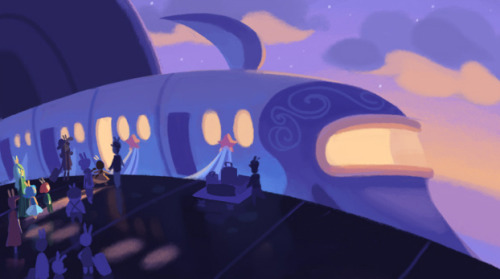 gigidigi:  The Cucumber Quest Kickstarter is almost over! I'm so incredibly grateful for all your support over the past few weeks. We've surpassed all but two of our stretch goals, and I'm hard at work putting together the best book I possibly can for you guys. If you haven't pledged, you still can! Funding will end on May 26th, and we're just under $1700 shy of our next stretch goal. If we raise enough, I'll be able to spend more time working on the comic, which will mean double the updates from July through January. I know I get sappy about it a lot, but being able to share this comic with all of you is a dream come true. Thanks so much for making it possible!