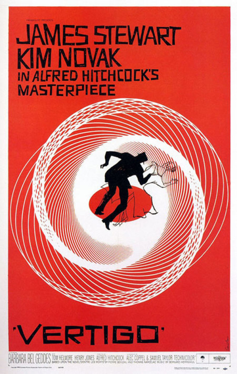 explore-blog:  Happy birthday, Saul Bass, greatest graphic designer of all time.
