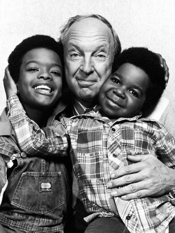 #RIPActor Conrad Bain of Diff'rent Strokes passed away on Monday…he was 89.