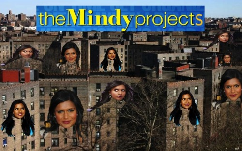 The Mindy Projects