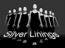 It's your last chance to catch the Whynot Dance Company;s production 'Silver Linings' in the Mill Theatre in Dundrum Town Centre.  The production is a showcase with an array of lyrical and percussive Jazz choreography, performed by 8 Dancers and songs sung by 4 singers.    www.milltheatre.ie