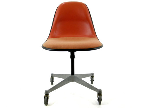 Eames PSCA Secretarial Chair