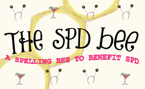 "SPD's annual fundraiser, the Bee, is Monday night! Details here. To donate or to let us send a ""Starving Artist"" in your stead, please click here."