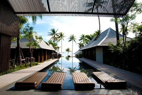 living-in-luxury:  Akatsuki Samui, Koh Samui