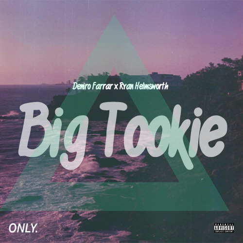 "flossindaily:  Deniro Farrar - ""Big Tookie"" Prod. By Ryan Hemsworth [Download]"