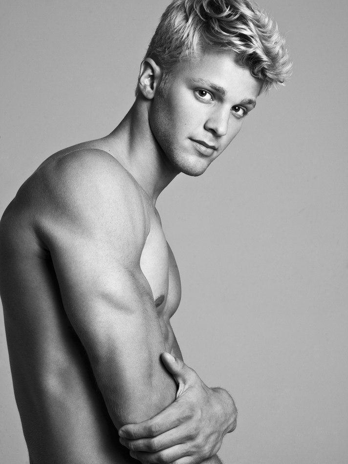 hairflips:  Clark Bockelman | Men's Hairstyles
