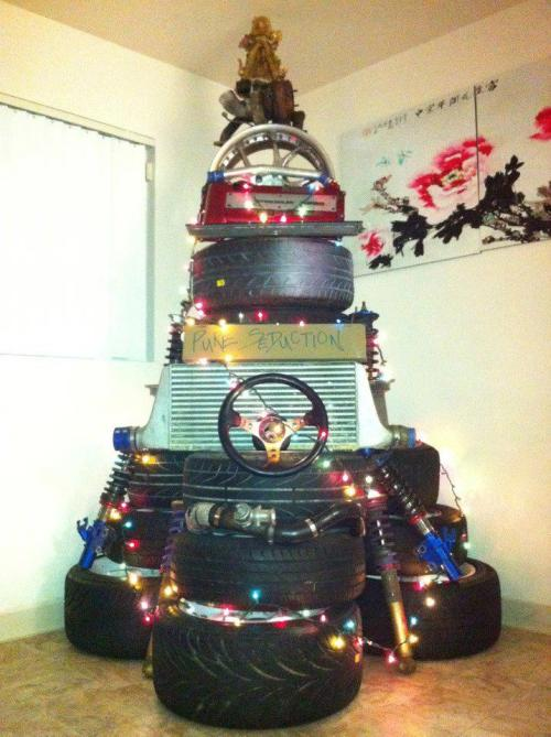 eyelovecars:  Have a wonderful X-mas everyone!