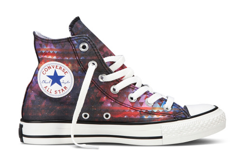 ShoeBiz x Converse Chuck Taylor All-Star City Pack Part 3