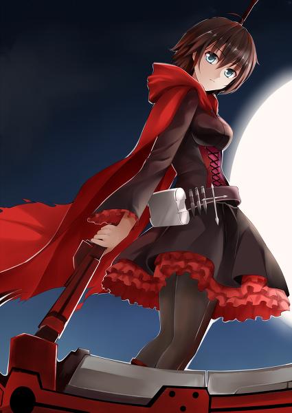 「red」/「秋の回忆亚」