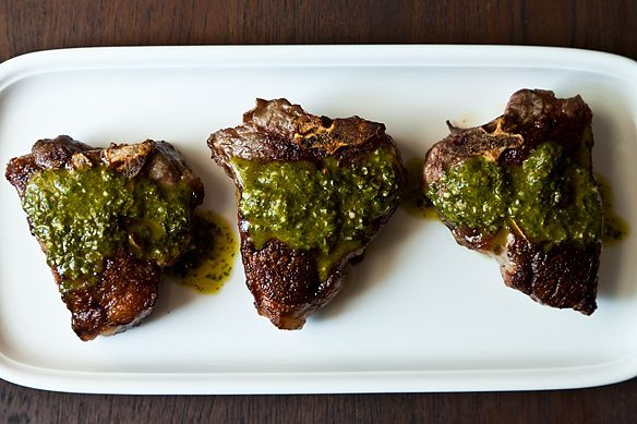 food52:  It's time to fire up your grill! Here are 7 recipes you can grill this weekend, and all summer long.  Read more: 7 Dishes Everyone Should Know How to Grill on Food52