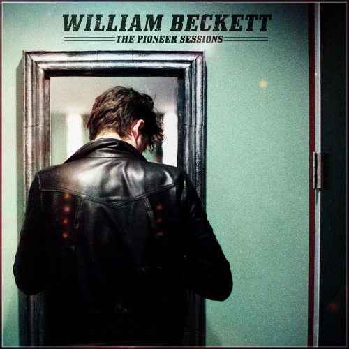 William Beckett Reveals Plans For 2013: Music, Touring And More! photo 1