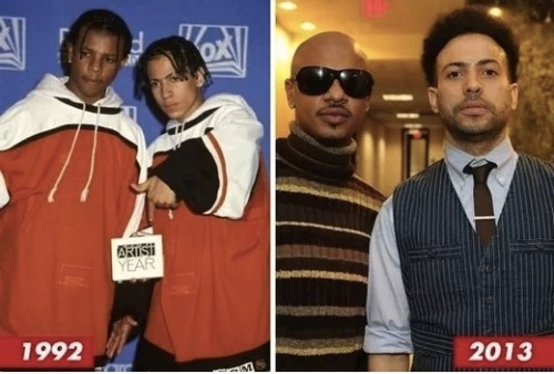 Possibly the greatest news all week: Kris Kross is reuniting for a 20th anniversary concert! Click the pic for more.