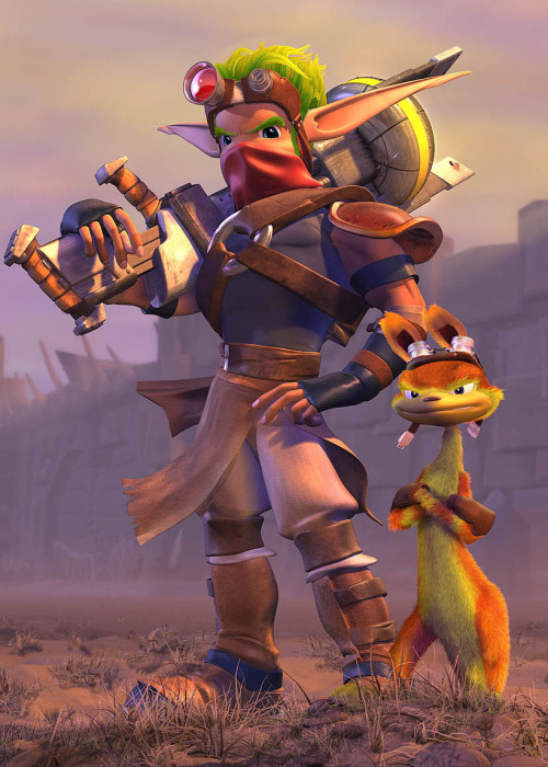 gamefreaksnz:  Jak and Daxter Collection coming to PS Vita  The Jak & Daxter Collection will be coming to PS Vita, according to a ratings board website.