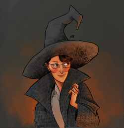 harry potter My art idk Minerva McGonagall McGonagall well... just ignore me professor mcgonagall YH hp fanart ok so I kind of liked the drawing but hated the colours from that colour palette tbh I hate being limited to only few colours so I though it would be a good idea to change it a bit honestly I would do this to all the drawings from the challenge I'm still going to finish the challenge but I don't guarantee that I'll use colours from those palettes I'm sorry if you're disappointed :( there are so many tags that some more won't make a difference so this is probably Minerva from the day Dumbledore dropped baby Harry on Dursley's stairs and then they went partying and Minerva was flirting with all handsome wizards
