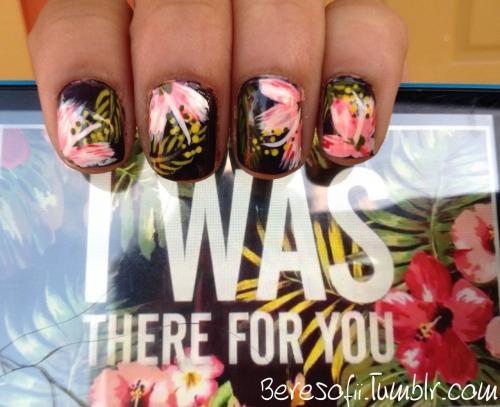 Flowers&Flowers!!:)