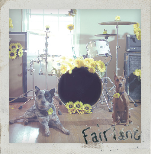 Fairlane - S/T EP New Atlanta band with members of Deathbed playing sweet alt jams. They'll be playing their first show with Tigers Jaw on June 17th at Under The Couch.  || Listen ||