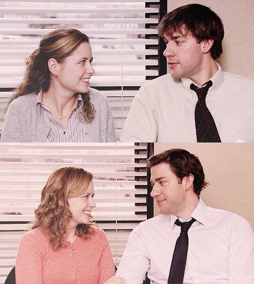 Pam and Jim forever