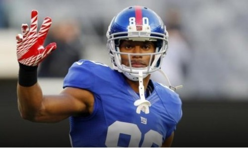 After New York Giants' Victor Cruz learned he was the favorite player of 6 year old Jack Pinto who was killed in the Sandy Hook shooting, Cruz dedicated Sunday's game to Jack and Cruz visited the parents and Newtown to help in any way that he can.