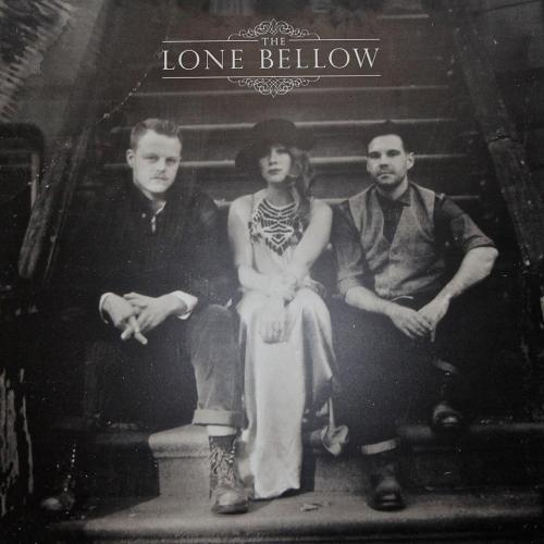 nprmusic:  The Lone Bellow's music has commercial cachet to spare, as the roots-pop rumble of Mumford & Sons mixes agreeably with the more emotionally resonant folk-rock belting of The Swell Season or The Civil Wars. Stream The Lone Bellow now.   Me gusta.