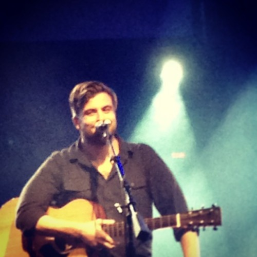 #AnthonyGreen's show tonight at the #CultureRoom in #FtLauderdale was #awesome #amazing #incredible #fantastic