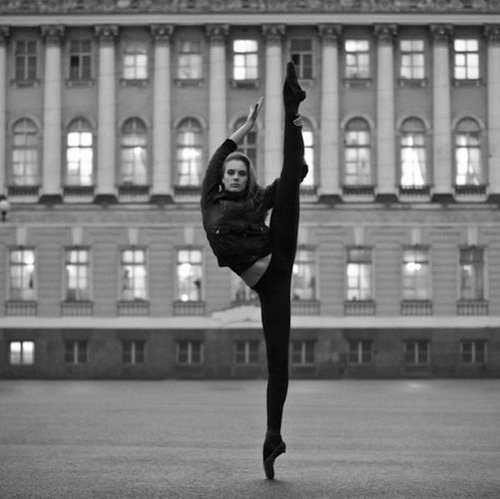 imagine-ballerina:  dance on We Heart It. http://weheartit.com/entry/58607933/via/nikifekete