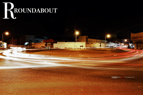 erickespinosaphotography:   R for roundabout 2013: Project Alphabet a project for the first 26 days of the year. full project http://erickespinosaphotography.com/