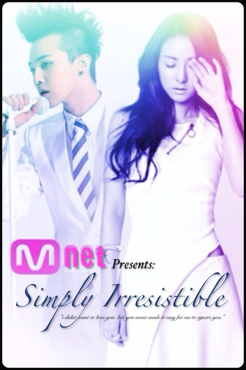 [DaraGon] Simply Irresistible