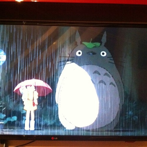 #totoro #film #movie #film4 #studioghibli #ghibli