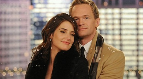 6. Barney and Robin (How I Met Your Mother) Sure, the proposal was sweet and all, and we might have gotten swept up in the moment, but he's clearly too emotionally stunted for a long-term relationship. Instead of the flashback to how he proposed, let's have a flashback revealing this whole season has been a dream. Read more: TWoP 10: TV Relationships We Wish Were Fake
