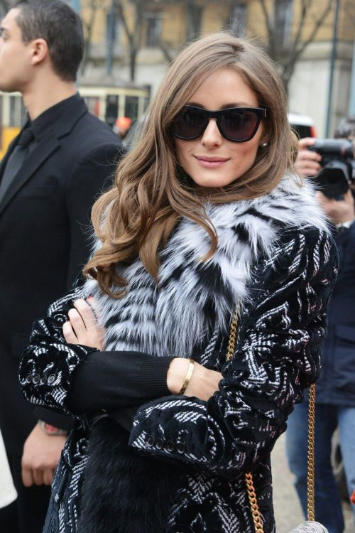 vogueoffduty:  sil-verlungs:   Olivia Palermo  what a friggn babe. i've heard she's a bitch though.. what a shame..  Oliviaaa