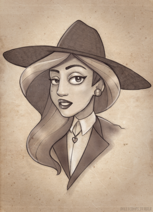 Gaga, Disney Chic