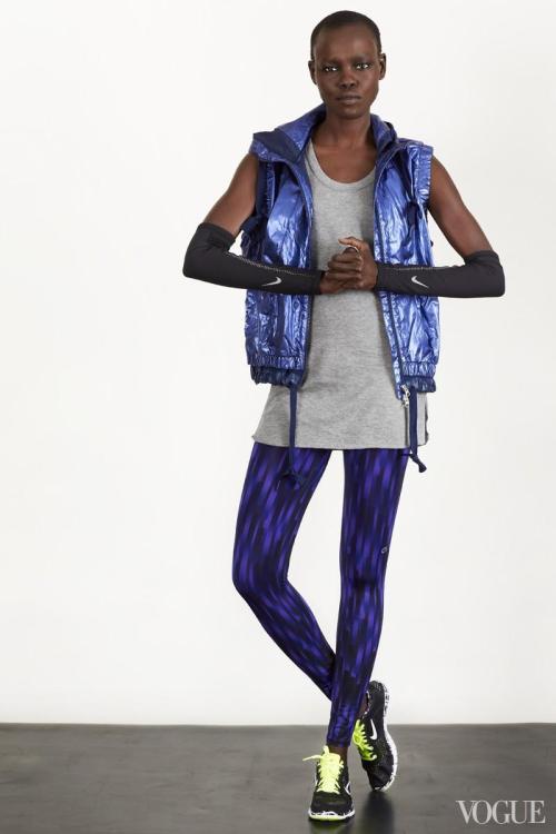 Black Fashion Global Fashions Grace Bol Vogue Us January