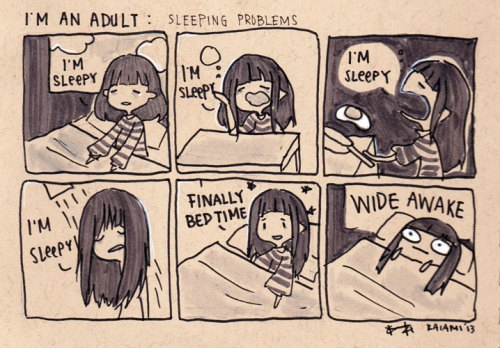atinyglow:  Me every day   My life.