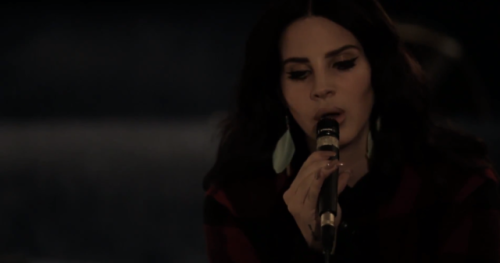 (via Watch Lana Del Rey's video for 'Chelsea Hotel No. 2′) Lana Del Rey covers Leonard Cohen's Chelsea Hotel No. 2 in this video directed by Ant Shurmer. Watch Here