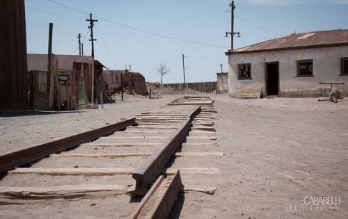 Humberstone on Flickr.