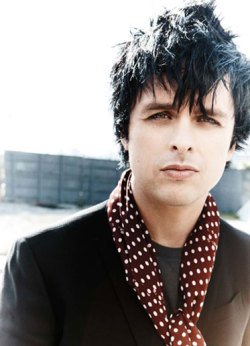 Go rated Billie Joe Armstrong 10 out of 10 at http://www.nme.com/ratemy/291232/hottest-men-in-music-2012 via @NMEmagazine