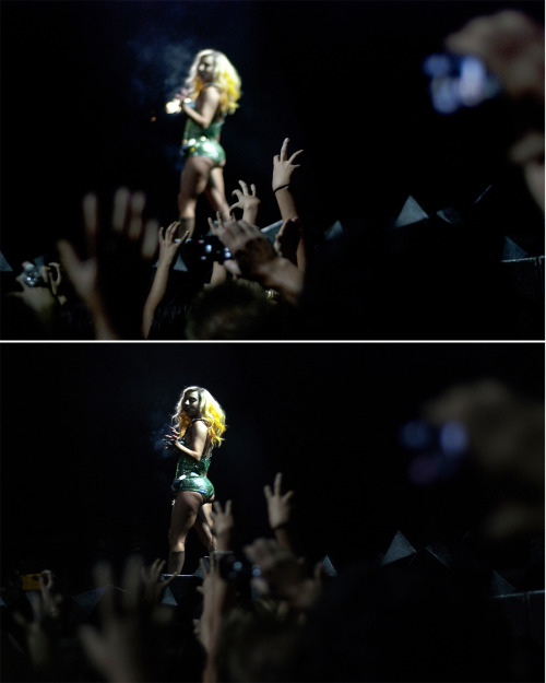Lady Gaga - Monster Ball 2010