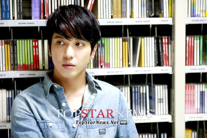 [Dossier] Yonghwa / Park Seju @ Marry Him If You Dare (Future's Choice) - Page 2 Tumblr_mtb16i5F1H1rgxfbio4_1280