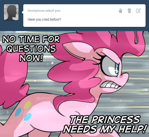 askhotbloodedpinkie:  DO NOT CRY MY POPPIT DON'T SHOW YOUR FEAR