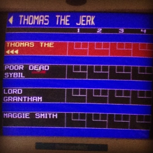 supinternets:  Bowling with boyfriends patents done right.
