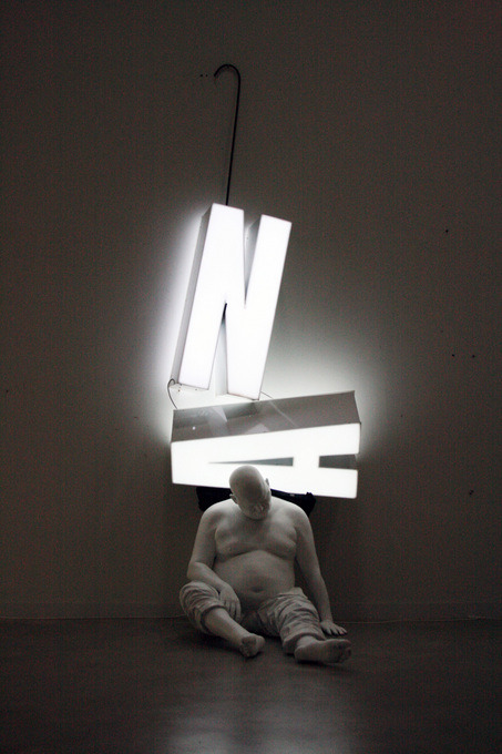 nearlya:  Bernardí Roig. Last dream, Reflection Exercises, Light Dream, 2008