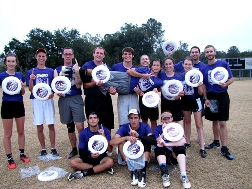 fall league champs :) bieber fever for the win