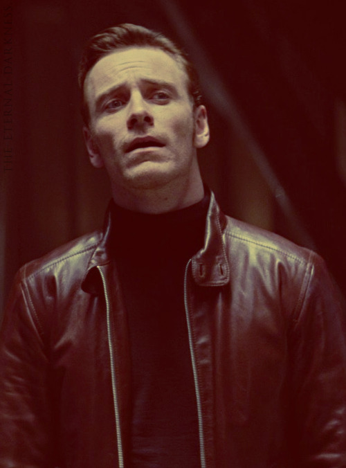 Michael Fassbender as Erik Lehnsherr aka Magneto in X-Men: First Class [2011]