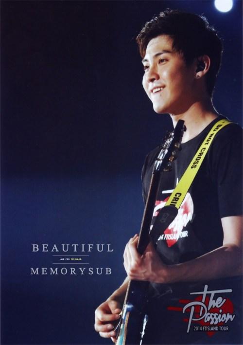 preciousseungjae:  The passion #2 Cr:Beautiful_Memory_Sub