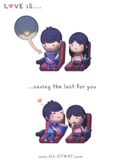 hjstory:  Saving the last one for you! Check out more HJS at: http://tapastic.com/episode/6674