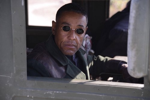 Happy Birthday to our very own Giancarlo Esposito!