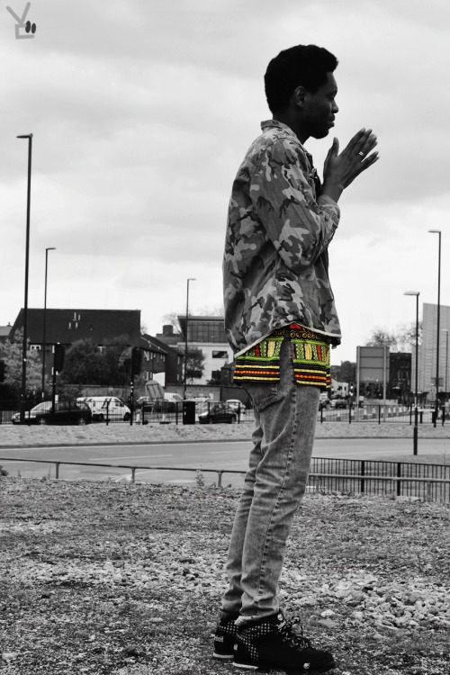 blackfashion:  Samuel O,18,England Photographed By :itswycliffe.tumblr.com