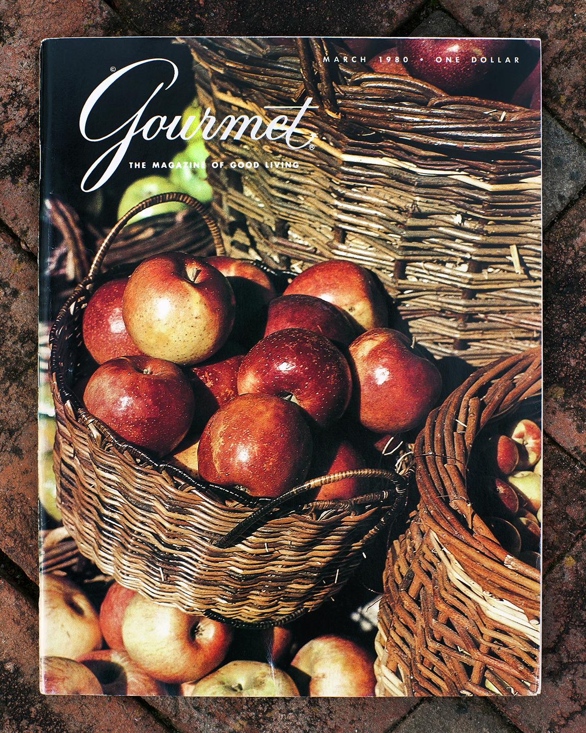 Gourmet: March 1980
